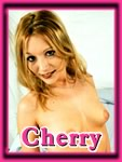 Naughty lil teen Cherry